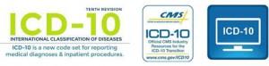 icd-10-logos
